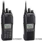 IC-F3262D